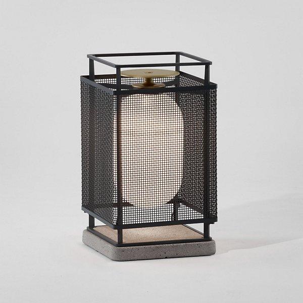 Denglong LED Outdoor Floor Lamp