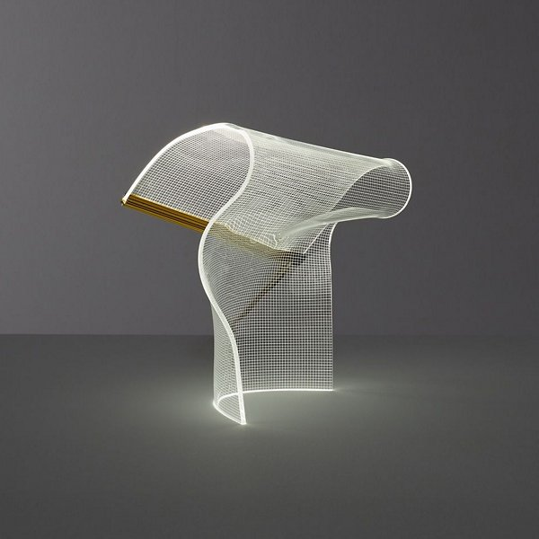 Gweilo Song LED Table Lamp