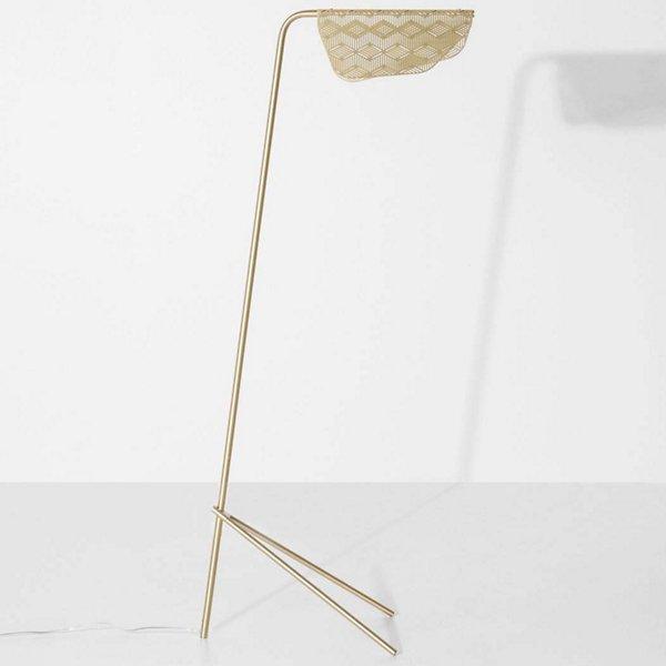 Mediterranea LED Floor Lamp