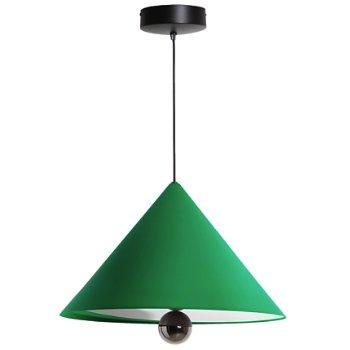 Shown in Black, White