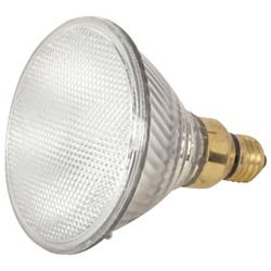 80W 120V PAR38 E26 Halogen Flood Bulb 2-Pack
