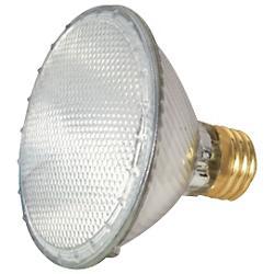60W 120V PAR30 E26 Halogen Narrow Flood Bulb 2-Pack
