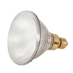 60W 120V PAR38 E26 Halogen Flood Bulb 2-Pack