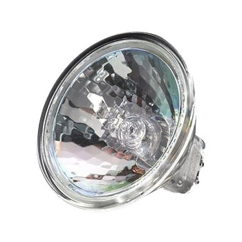 35W 12V MR16 GU5.3 Eurostar Halogen Clear NFL