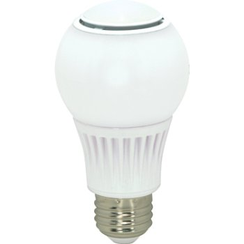 10.5W 120V A19 E26 2700K Dimmable LED Bulb