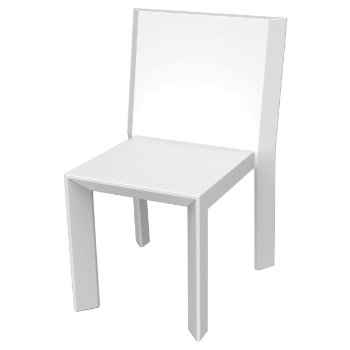 Frame Dining Chair Set of 2