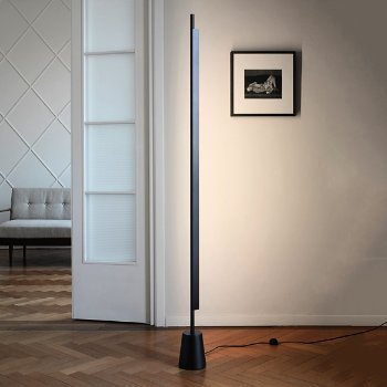 Compendium LED Floor Lamp