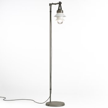 Santorini Outdoor Floor Lamp