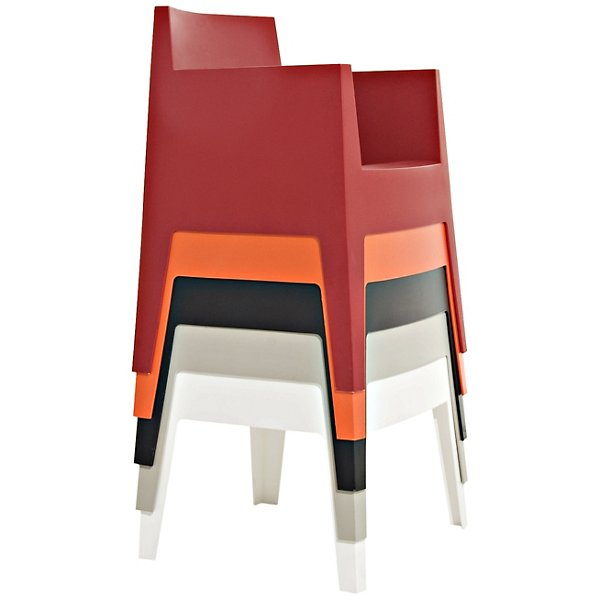 Toy Armchair Set of 4