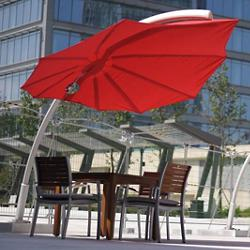 Icarus Umbrella and Base