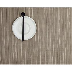 Rib Weave Coconut Tablemat Set of 4
