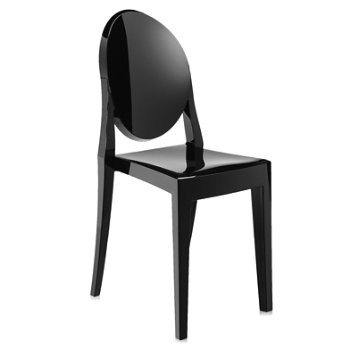 Shown in Opaque Glossy Black