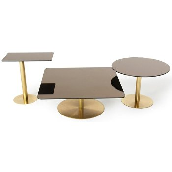 Flash Square Table, Flash Round Table and Flash Rectangle Table