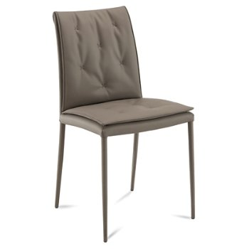 Diva Upholstered Dining Chair Set of 2