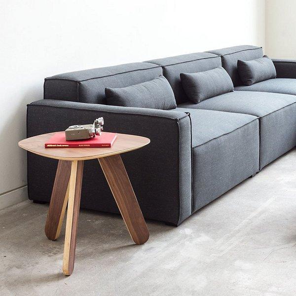Mix Modular 3 Piece Sofa