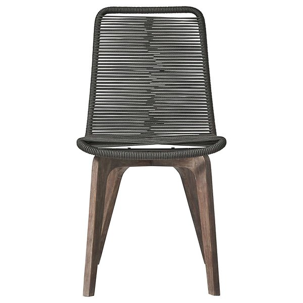 Laced Dining Chair Set of 2
