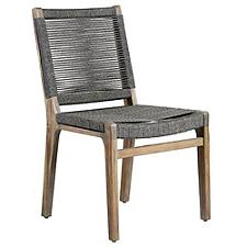 Oceans Side Chair Set of 2
