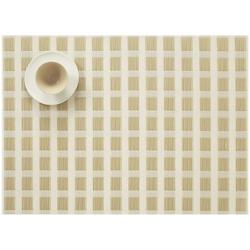 Stitch Gold Set of 4 Placemats