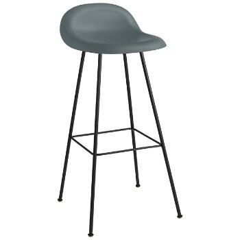 3D Bar Stool Center Base