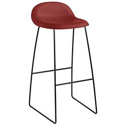 3D Bar Stool Sledge Base