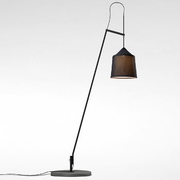 Jaima LED Floor Lamp