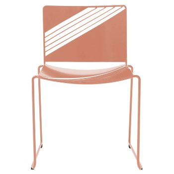 Shown in Peachy Pink finish