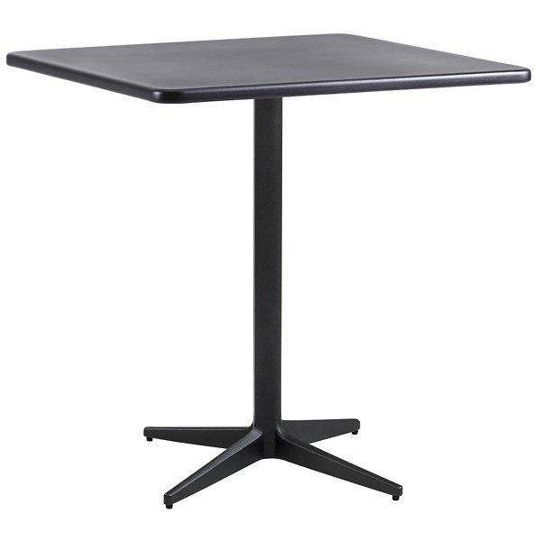 Drop Square Café Table