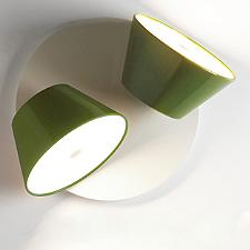 Tam Tam A2 Wall Sconce