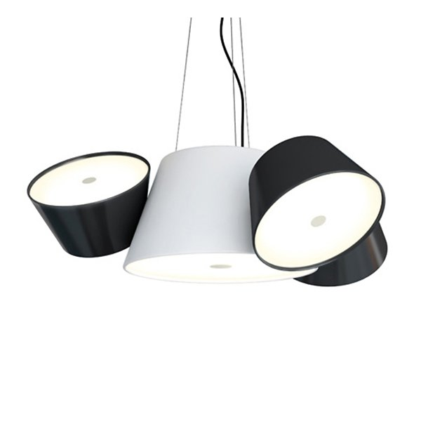 Tam Tam 3 Small Pendant Light