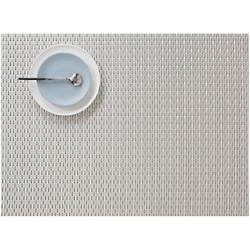 Wicker Platinum Set of 4 Placemats
