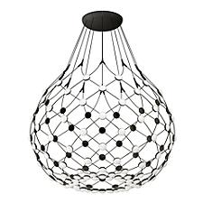 Mesh Wifi LED Pendant
