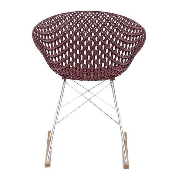 Smatrik Rocking Chair - Set of 2