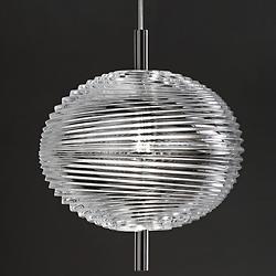 Jefferson LED Mini Pendant