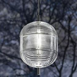 Jefferson LED Small Pendant