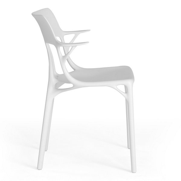 A.I. Side Chair - Set of 2