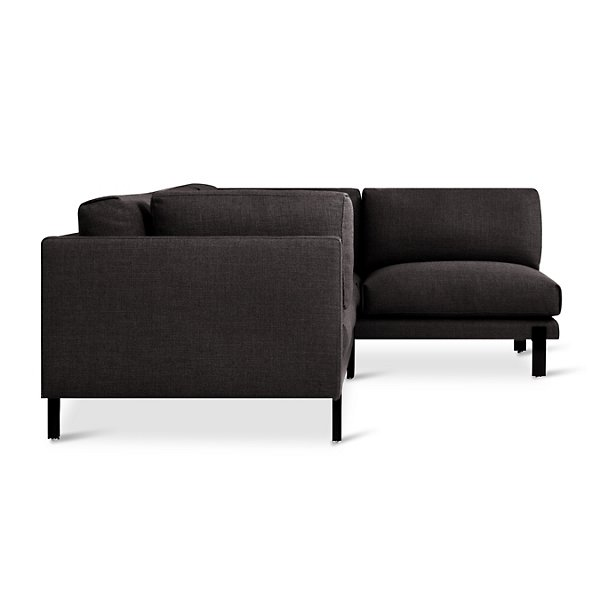 Silverlake Sectional - Right-Facing