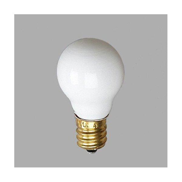 10W 120V G8 E12 White Bulb (6-Pack)