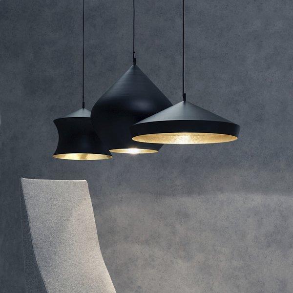 Beat Flat LED Pendant