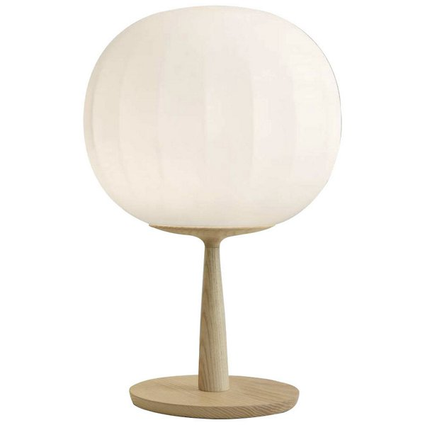 Lita LED Table Lamp with Base