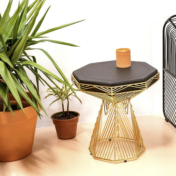 Switch Stool/Side Table
