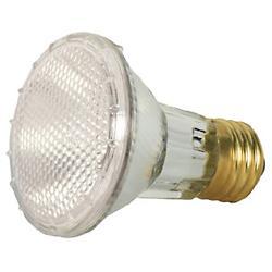 39W 120V PAR20 E26 Halogen NFL Bulb 2-Pack