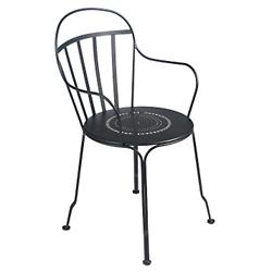 Louvre Stacking Armchair Set of 2