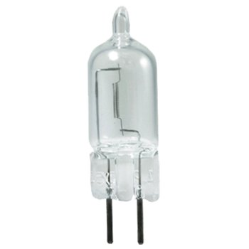 35W 12V T5 GY6.35 X2000 Xenon Clear Bulb 2-Pack
