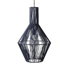 Spinn Pendant Light