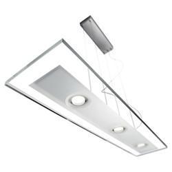 Vidro LED Linear Suspension