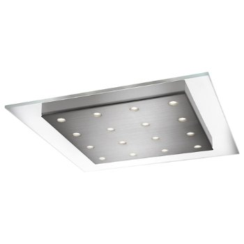 Matrix LED Flushmount