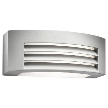Fragrance Outdoor Wall Sconce