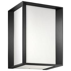 Ecomoods Skies Outdoor Wall Sconce (Anthracite) - OPEN BOX