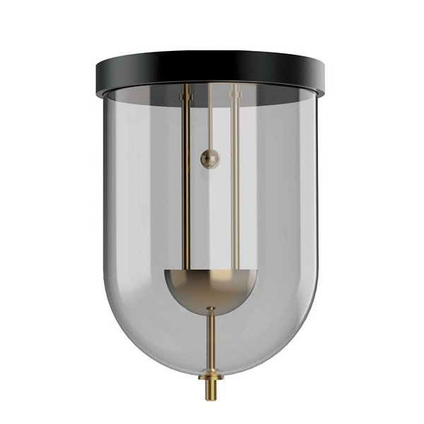 Century LED Flushmount