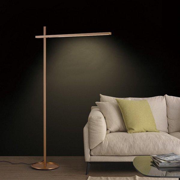 Holly LED Floor Lamp